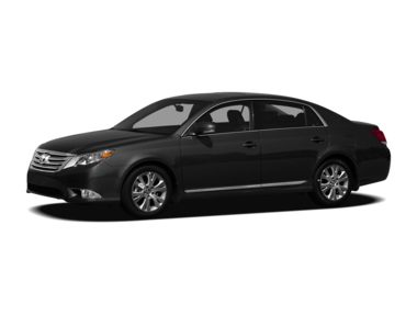 2012 Toyota Avalon Sedan