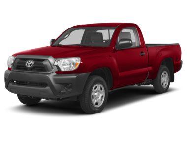 2012 Toyota Tacoma Truck