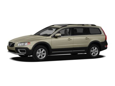 2012 volvo xc70 3 2 fwd wagon ratings prices trims. Black Bedroom Furniture Sets. Home Design Ideas
