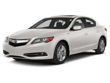 2013 Acura ILX Hybrid Sedan