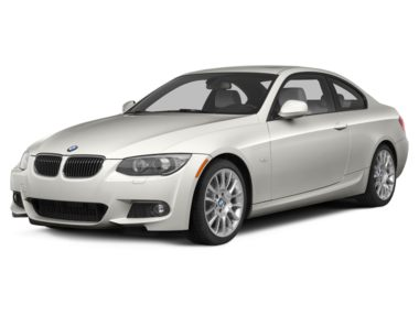 2013 BMW 335i Coupe