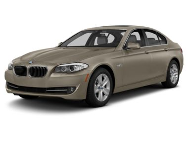 2013 bmw 528i sedan ratings prices trims summary j d. Black Bedroom Furniture Sets. Home Design Ideas