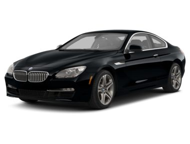 2013 BMW 650i Coupe