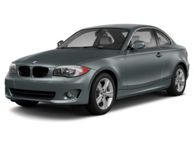 2013 BMW 128i Coupe