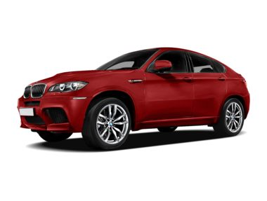 2013 BMW X6 M Sports Activity Coupe