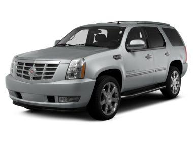 2013 CADILLAC ESCALADE SUV