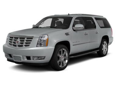 2013 CADILLAC ESCALADE ESV SUV