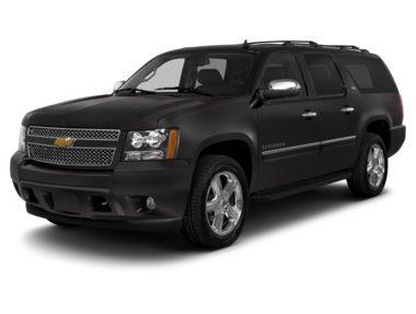 2013 Chevrolet Suburban 2500 SUV