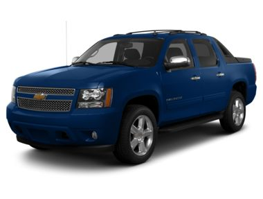 2013 Chevrolet Avalanche Truck