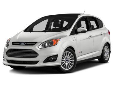 2014 Ford C-Max Energi Hatchback