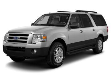 2013 Ford Expedition EL SUV