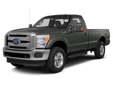 2013 Ford F-250 Truck
