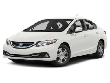 2014 Honda Civic Hybrid Sedan