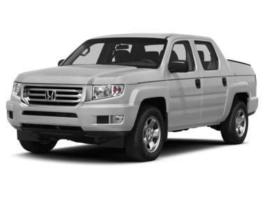 2013 Honda Ridgeline Truck