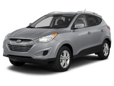 2013 Hyundai Tucson SUV