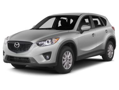 2013 Mazda CX-5 SUV