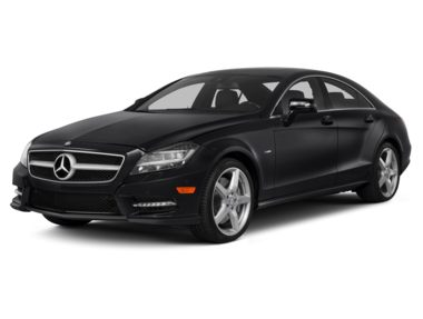 2013 Mercedes-Benz CLS-Class Coupe