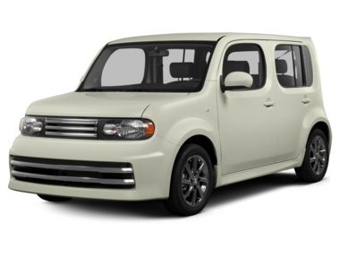 2013 Nissan Cube Wagon