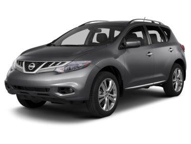 2013 Nissan Murano SUV