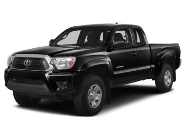 2015 toyota tacoma 4x2 truck ratings prices trims summary j d power. Black Bedroom Furniture Sets. Home Design Ideas