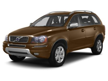 2013 volvo xc90 3 2 suv ratings prices trims summary. Black Bedroom Furniture Sets. Home Design Ideas