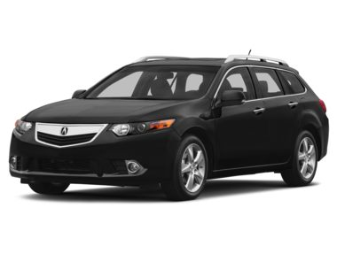 2014 Acura TSX Wagon