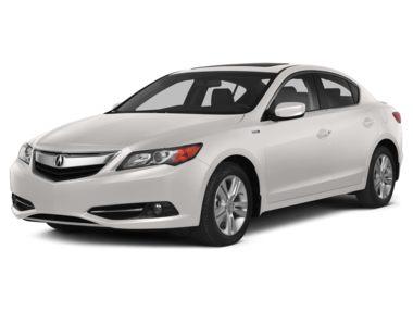 2014 Acura ILX Hybrid Sedan