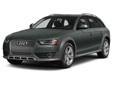 2014 Audi allroad Wagon