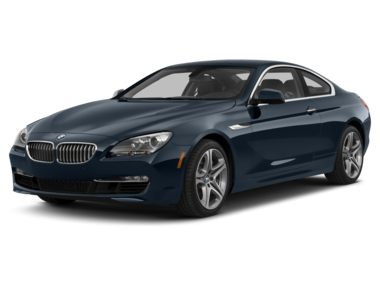 2014 BMW 640i Coupe