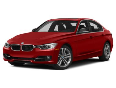 2014 BMW ActiveHybrid 3 Sedan