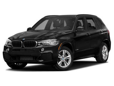 2014 BMW X5 SAV