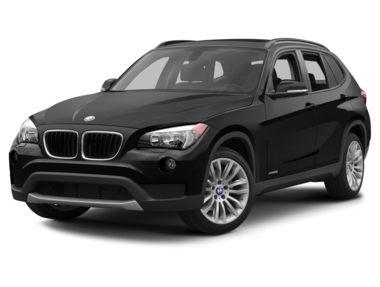 2014 BMW X1 SAV