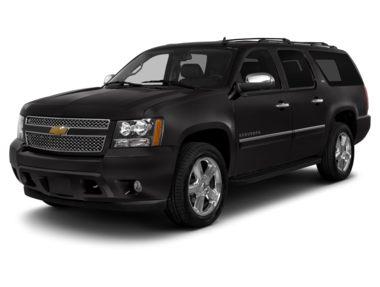 2014 Chevrolet Suburban 1500 SUV
