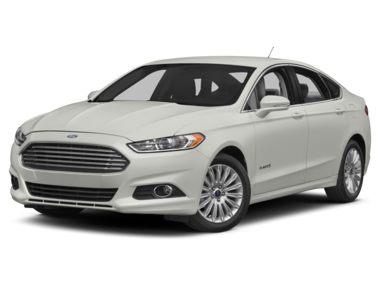 2014 Ford Fusion Hybrid Sedan