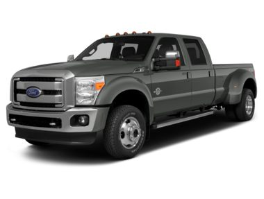 2014 Ford F-450 Truck