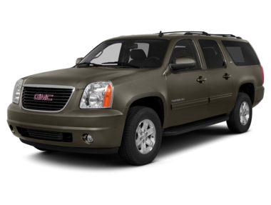 2014 GMC Yukon XL 1500 SUV