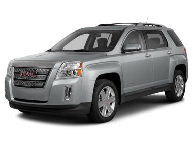 2014 GMC Terrain SUV