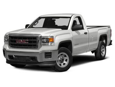 2014 GMC Sierra 1500 Truck