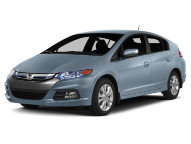 2014 Honda Insight Hatchback