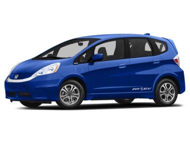 2014 Honda Fit EV Hatchback