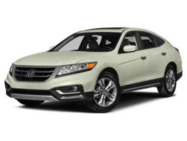 2014 Honda Crosstour SUV