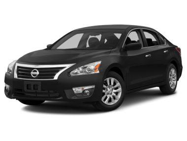 2014 Nissan Altima Sedan