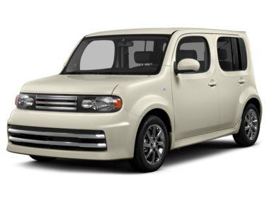 2014 Nissan Cube Wagon