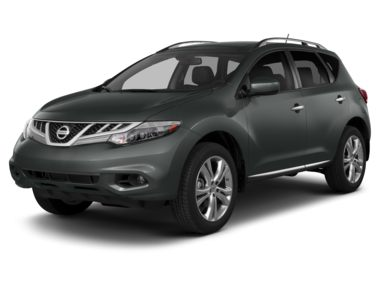 2014 Nissan Murano SUV