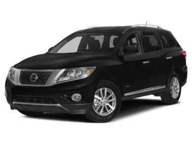 2014 Nissan Pathfinder Hybrid SUV