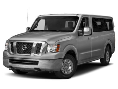 2014 nissan nv passenger nv3500 hd s v6 van ratings prices trims summary j d power. Black Bedroom Furniture Sets. Home Design Ideas