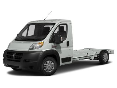 2014 Ram ProMaster 2500 Cab Chassis Truck