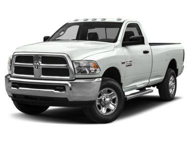 2014 Ram 3500 Truck