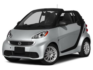2014 smart fortwo Convertible