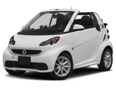 2014 smart fortwo electric drive Convertible